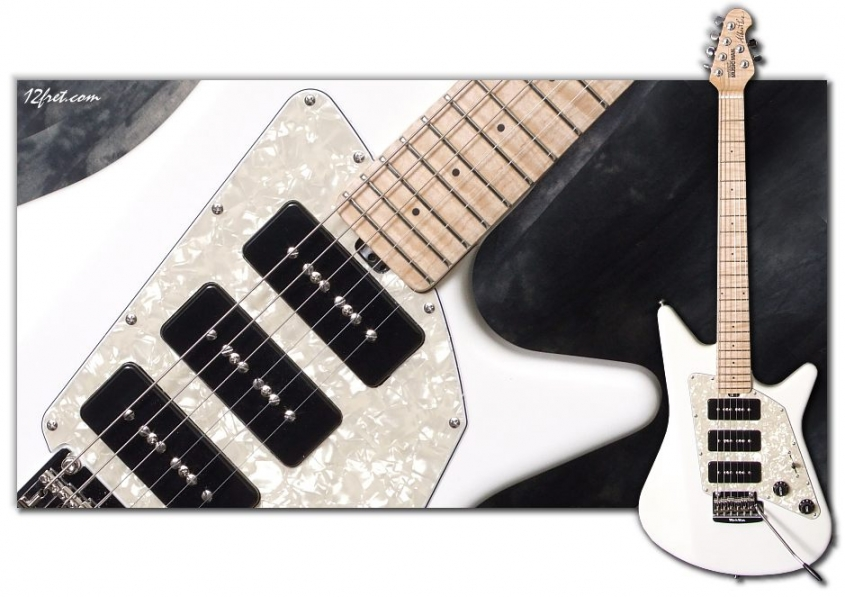 MusicMan_Albet-Lee_P90-white