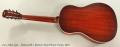 National M-1 Baritone Reso-Phonic Guitar, 2013  Full  Rear View