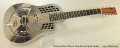 National Reso-Phonic ResoRocket Steel Guitar Full Front View