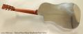 National Reso-Phonic ResoRocket Steel Guitar Full Rear View