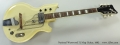 National Westwood 72 Map Guitar, 1962 Full Front View