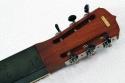 National NRP-B Black Rust head rear