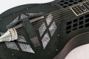 National NRP-B Black Rust top detail