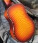 National Resophonic Ukulele Back