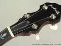 Nechville Flex-Tone Bluegrass Banjo head front