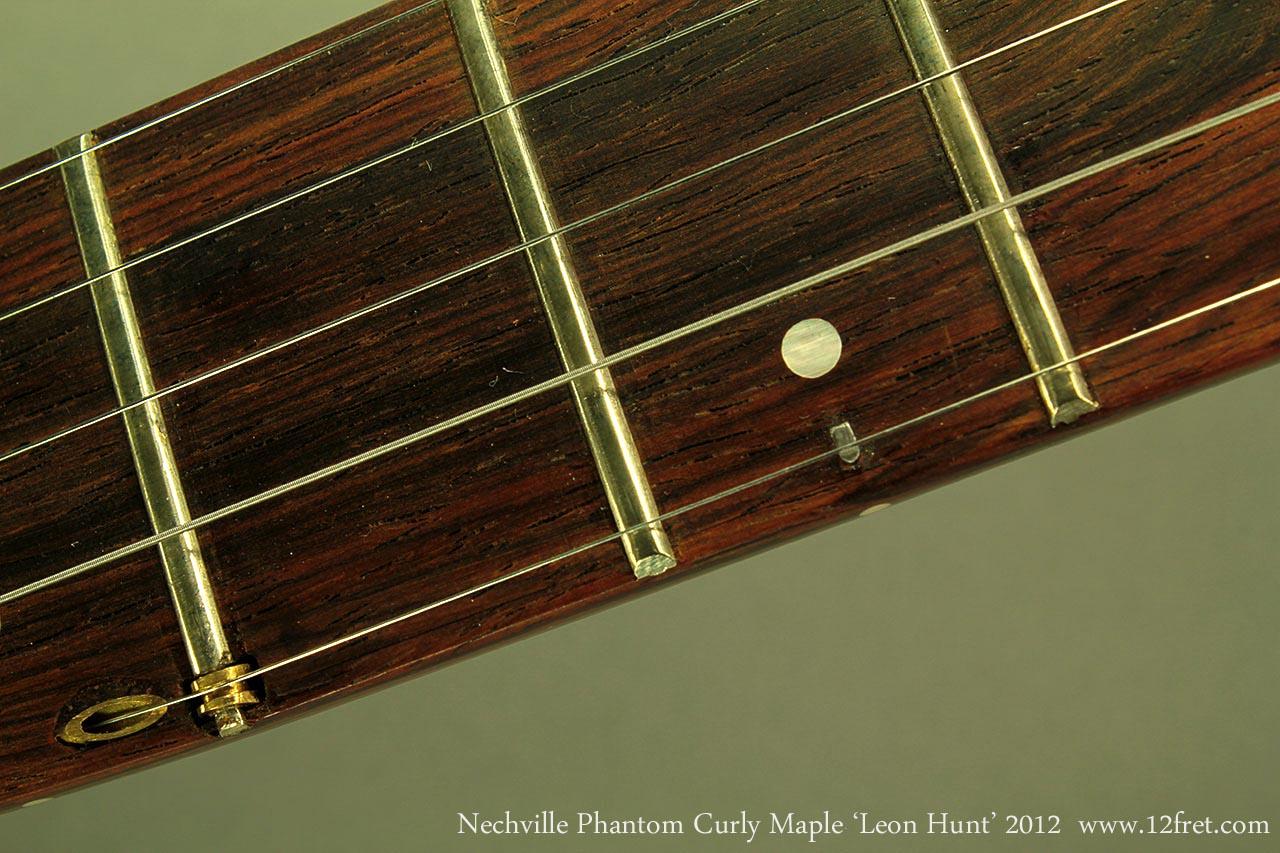 Nechville-phantom-leon-hunt-maple-5th-roller-nut-1