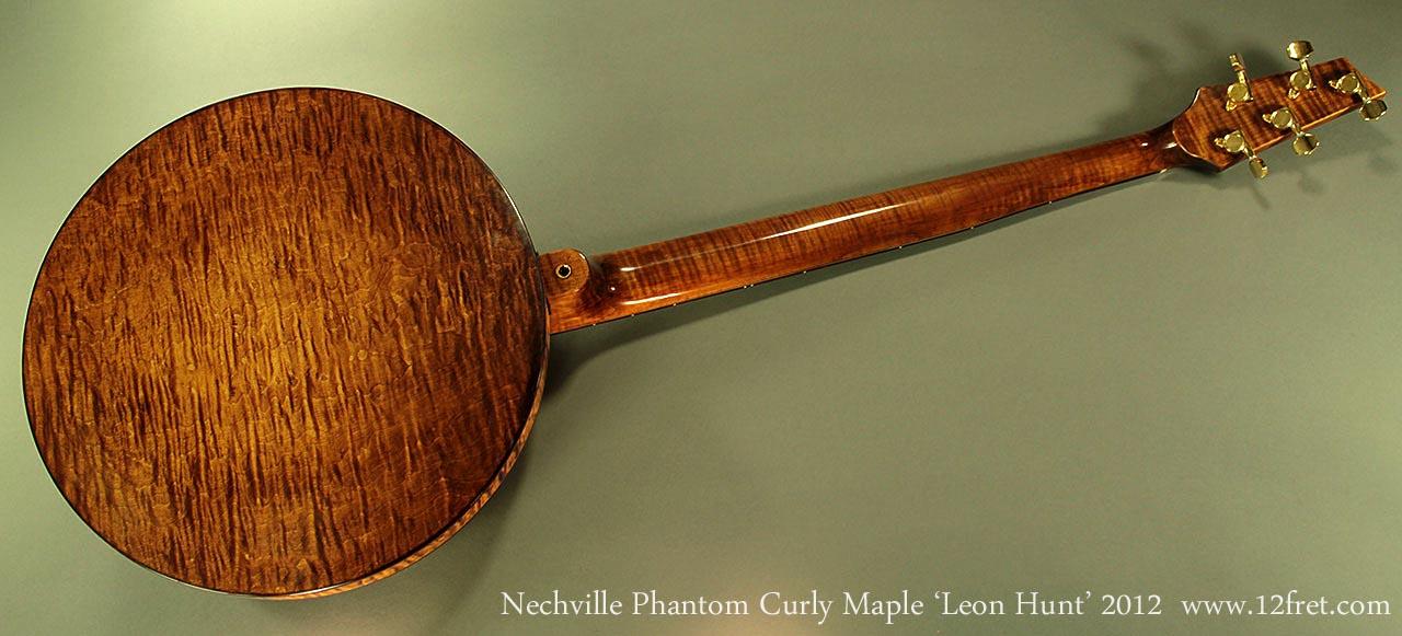 Nechville-phantom-leon-hunt-maple-full-rear-2