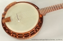 Nechville Phantom Model Leon Hunt Banjo top