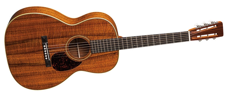 New Martin Guitars at The Twelfth Fret Martin 000-28K Authentic 1921