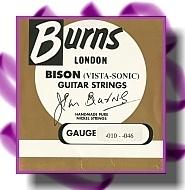 Newtone Burns Strings