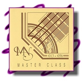 Newtone Master Class Phosphor Bronze Acoustic Strings