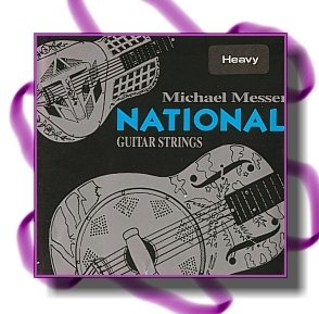 Newtone National Strings