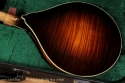 Northfield A-Style A5M Big Mon mandolin back