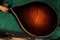 Northfield A-Style A5M Big Mon mandolin back