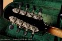 Northfield A-Style A5M Big Mon mandolin head rear