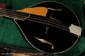 Northfield A-Style A5M Big Mon mandolin top