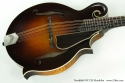 Northfield NF F5S Mandolin top