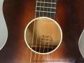 Oahu Style 50K Squareneck Acoustic Guitar, 1930s Label