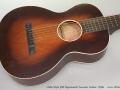 Oahu Style 50K Squareneck Acoustic Guitar, 1930s Top