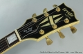 Orville by Gibson Les Paul Custom, 1990 Head Front