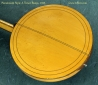 Paramount Style A Tenor Banjo 1935  resonator