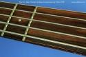Partial Fretless Bass Conversion neck