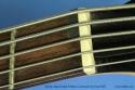 Partial Fretless Bass Conversion damper