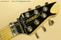 Peavey EVH Wolfgang special 1998 head front
