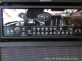 Peavey JSX Head and 4x12 Cabinet Head Front