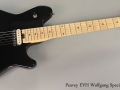 Peavey EVH Wolfgang Special, 2001 Full Front VIew