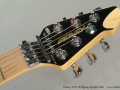 Peavey EVH Wolfgang Special, 2001 Head Front