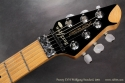 Peavey EVH Wolfgang White 2001 head front view
