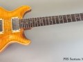 PRS Santana MD 2008 full front view
