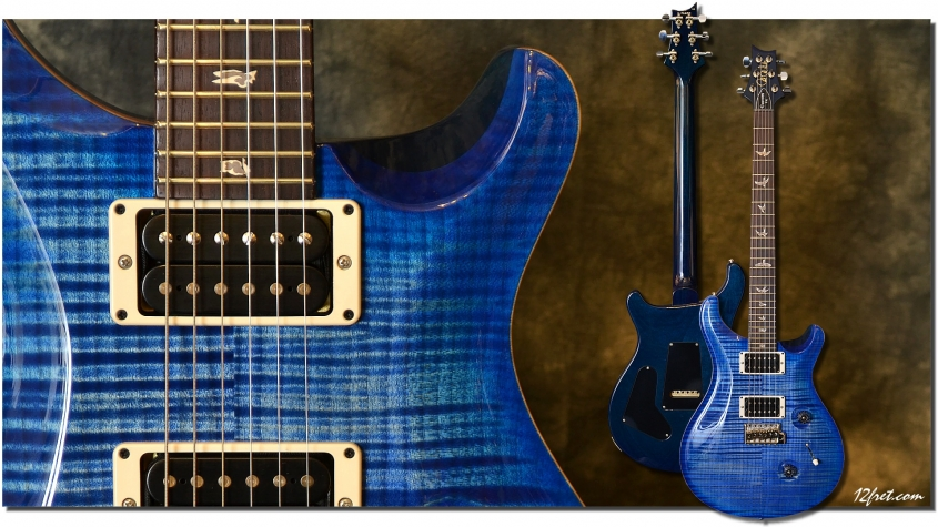 PRS_Custom24_10Top_Blue2011
