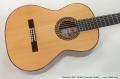 Ramirez 4NE Model Classical Guitar Top