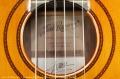 Ramirez Conservatorio Concert Classical Guitar Label