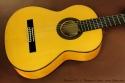 Ramirez FL1 Flamenco Guitar top