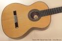 Ramirez SPR Classical Guitar Cedar top