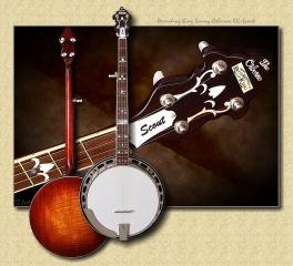 Recording_King_Sonny_Osborne_RK-Scout_banjo