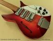 Rickenbacker 325 Fireglo 1974 top 2