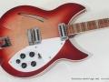 Rickenbacker 360v64 Fireglo 1995 top