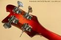 Rickenbacker 4003 Bass FireGlo 2010  head rear