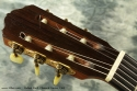 Robert Ruck Classical Guitar 1969 head front