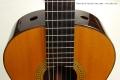 Robert Ruck Classical Guitar, 2009 Soundports