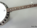 Ruby Banjo, 1975 Full Front View