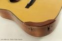 Rubys Guitar Armrest on a Martin D-18