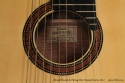 Edward Rusnak 10-String Alto Classical Guitar, 2012 label