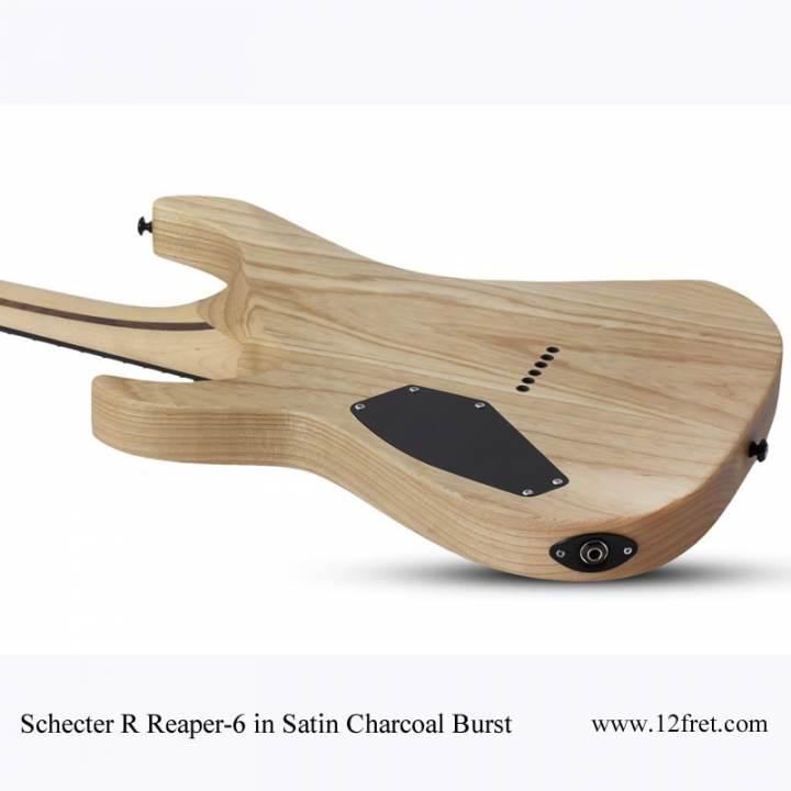 Schecter R Reaper-6 - The Twelfth Fret