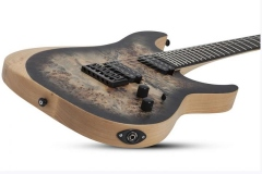 Schecter R Reaper-6 - The Twelfth Fret