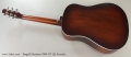 Seagull Maritime SWS GT Q1 Acoustic Full Rear View